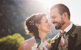 Portfoliobilder Hochzeit