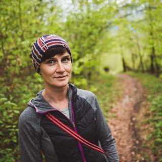 Nadine Guggenberger Portrait