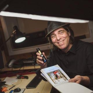 Michael Körner Medienatelier Salzkammergut