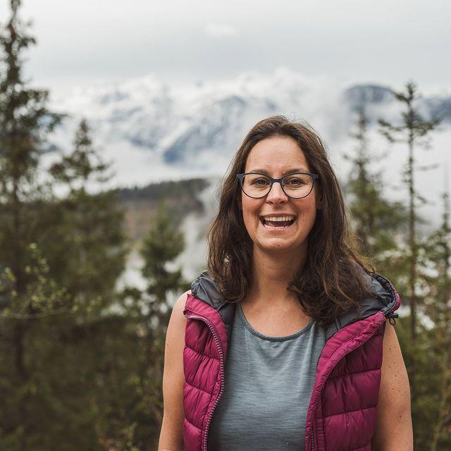 Katrin Berkenhoff Portrait
