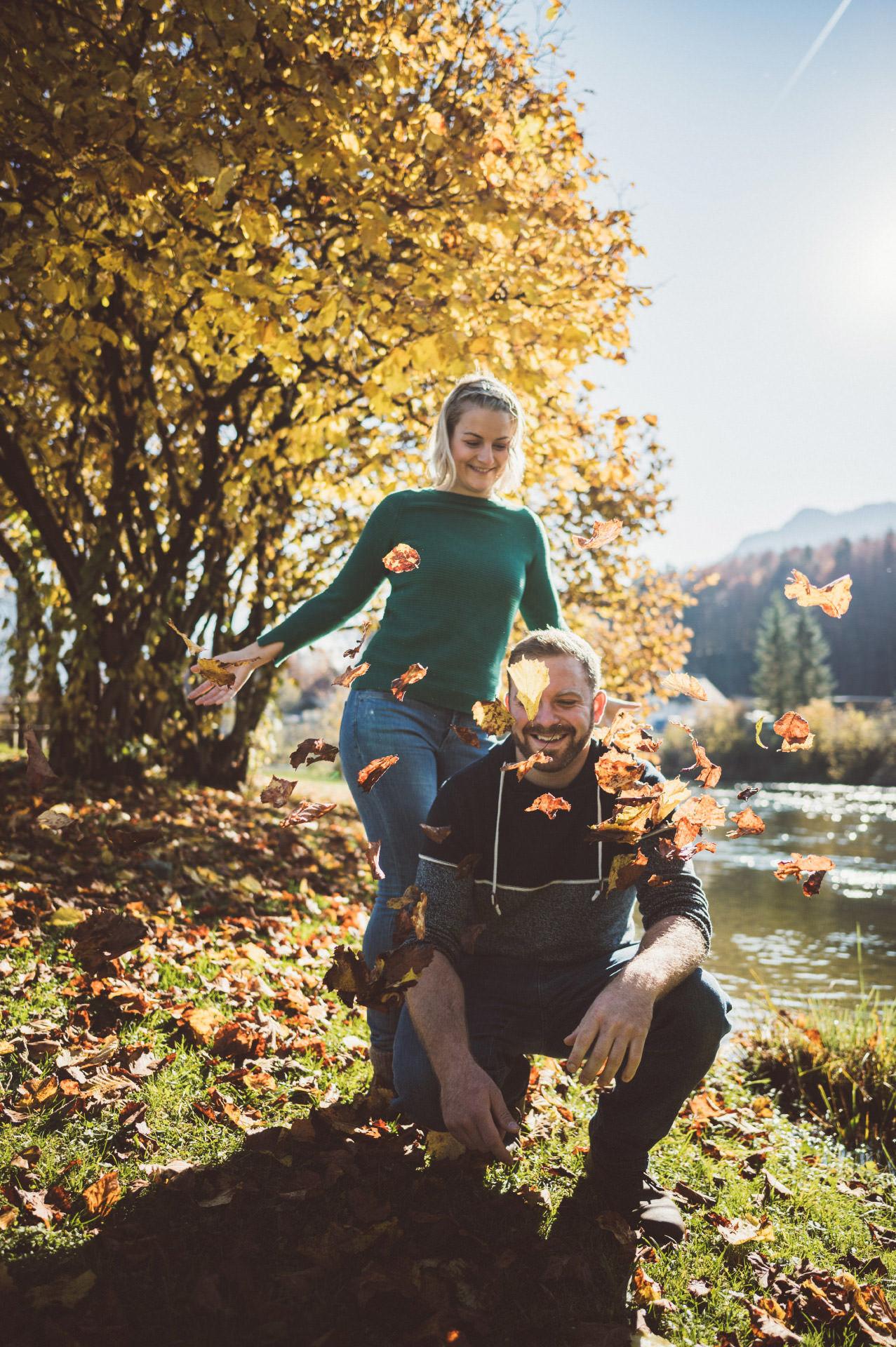 Fototips - im Herbst